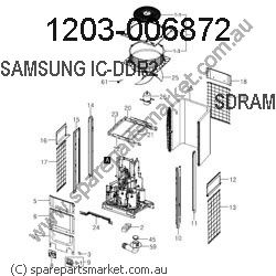 SAMSUNG IC-MULTI REG