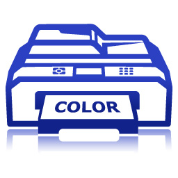 Colour Multi-Function