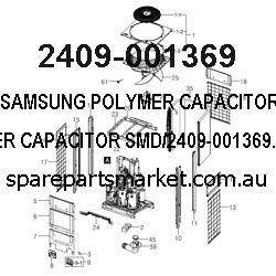 2409-001369-POLYMER CAPACITOR SMD
