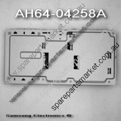 AH64-04258A-CHASSIS-FRONT;HT-X200,SECC,T0.8
