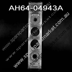 AH64-04943A-PANEL FRONT;PS-X720,ABS+PMMA,2.7,,-
