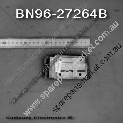 "BN96-27264B-ASSY GUIDE P-STAND RIGHT;PF8500 60/64"",A"