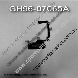 GH96-07065A-HOME KEY ASSY-FPCB K-WHITE
